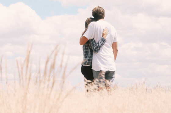 Co zrobić, aby dwoje ludzi czuło się komfortowo i bezpiecznie w związku?