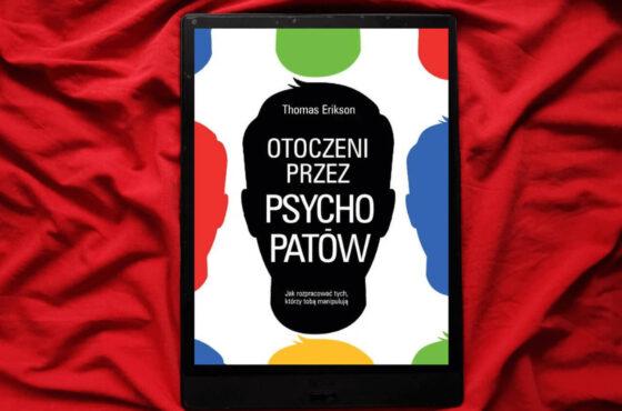 Psychopata czy czarujący mężczyzna? Jakie zachowanie powinno nas zaniepokoić?