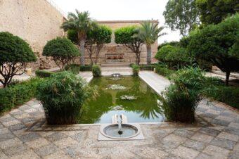 Miasto Almeria i piękno Naturalnego Parku Narodowego Cabo de Gata